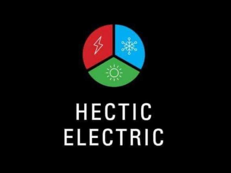 Hectic Electric