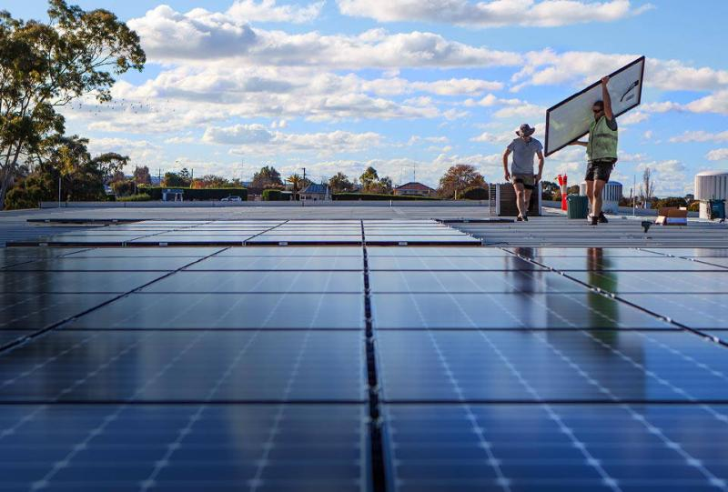Urban Renewables is the name you can trust